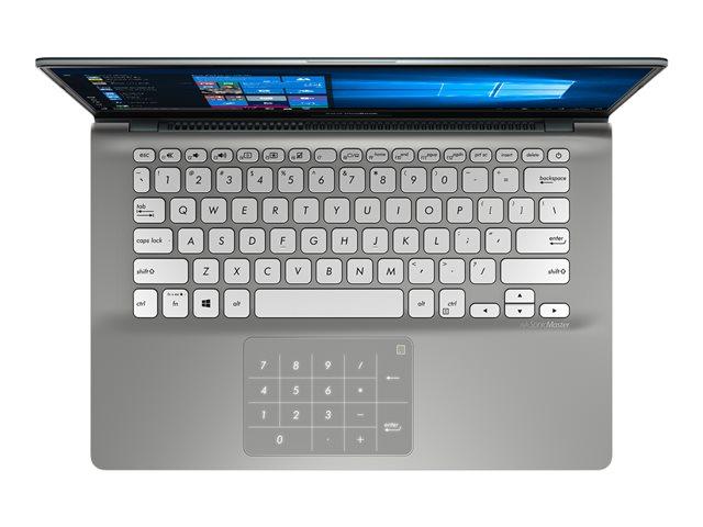 Asus 90NB0KL4-M02030 - PC portable Asus - Cybertek.fr - 2