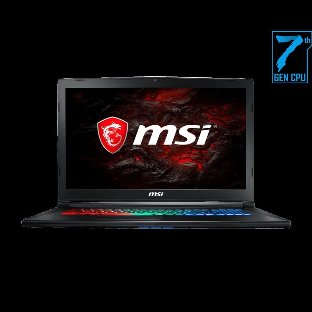 MSI 9S7-1799D3-1057 - PC portable MSI - Cybertek.fr - 0