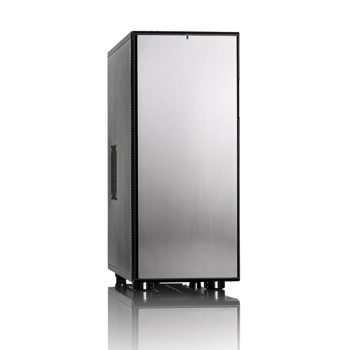 Fractal Design Define XL R2 Titanium Grey (FD-CA-DEF-XL-R2-TI) - Achat / Vente Boîtier PC sur Cybertek.fr - 0