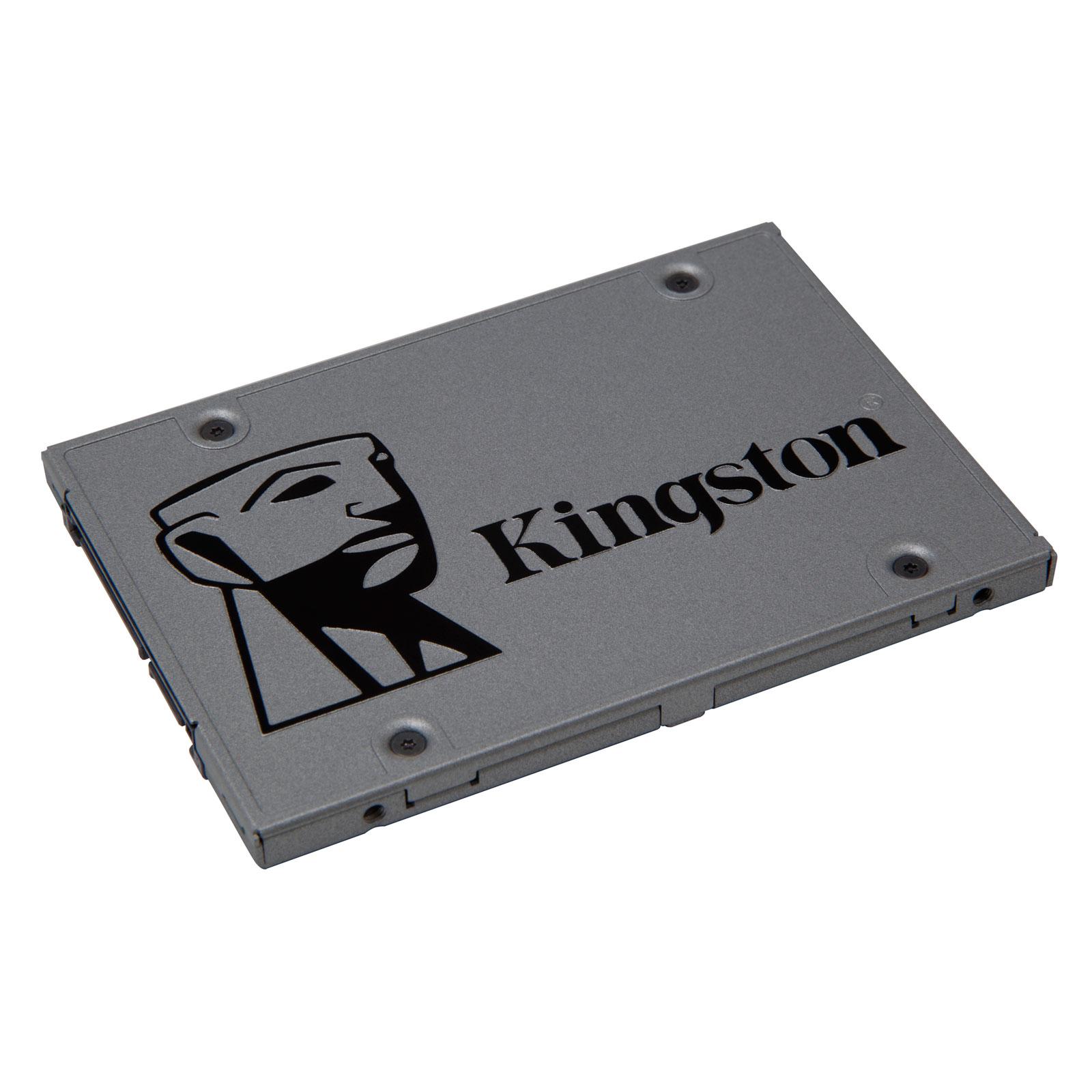 Kingston UV500 120-128Go - Disque SSD Kingston - Cybertek.fr - 0