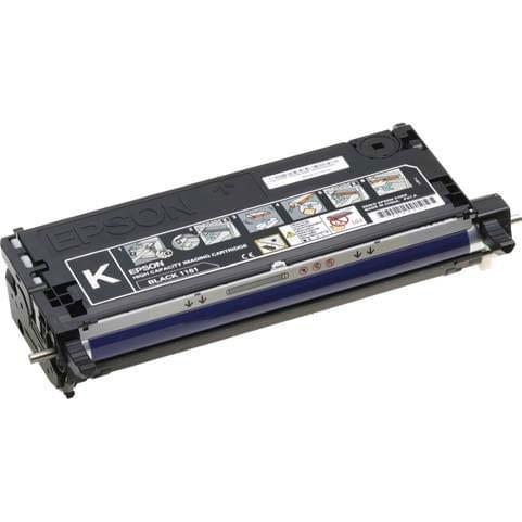 Epson Toner Noir C13S051165 3000p pour aculaser (C13S051165) - Achat / Vente Consommable Imprimante sur Cybertek.fr - 0