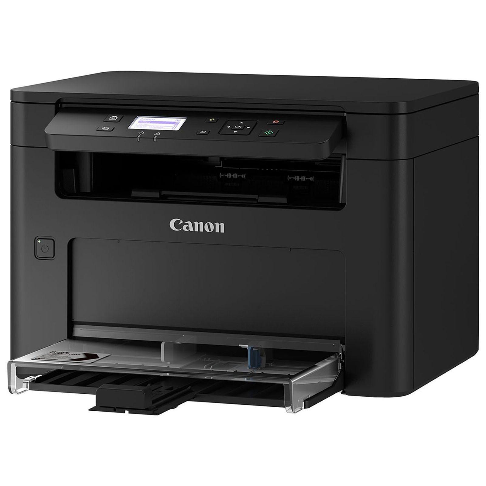 Imprimante multifonction Canon i-SENSYS MF112 - Cybertek.fr - 4
