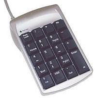No Name Pavé numérique USB - Clavier PC No Name - Cybertek.fr - 0