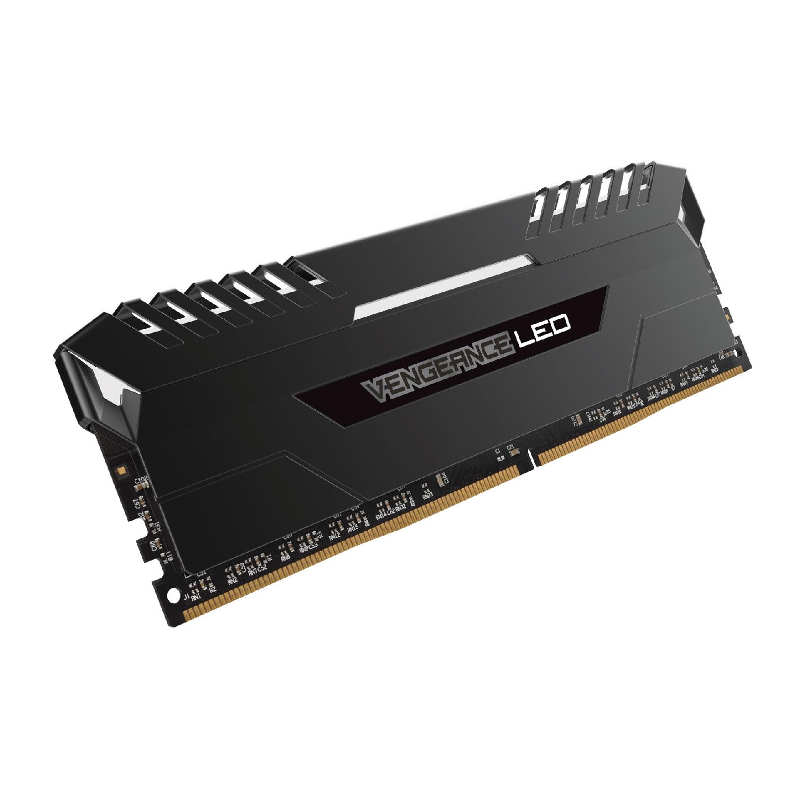 Corsair CMU16GX4M2C3000C15  16Go DDR4 3000MHz - Mémoire PC - 1