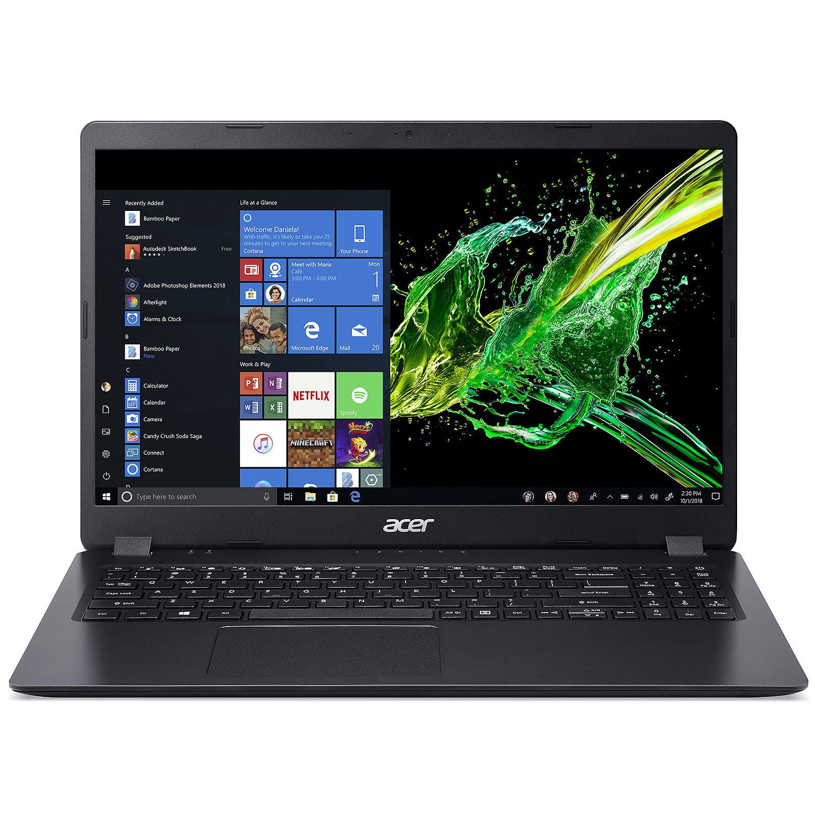 Acer NX.HM2EF.007 - PC portable Acer - Cybertek.fr - 2