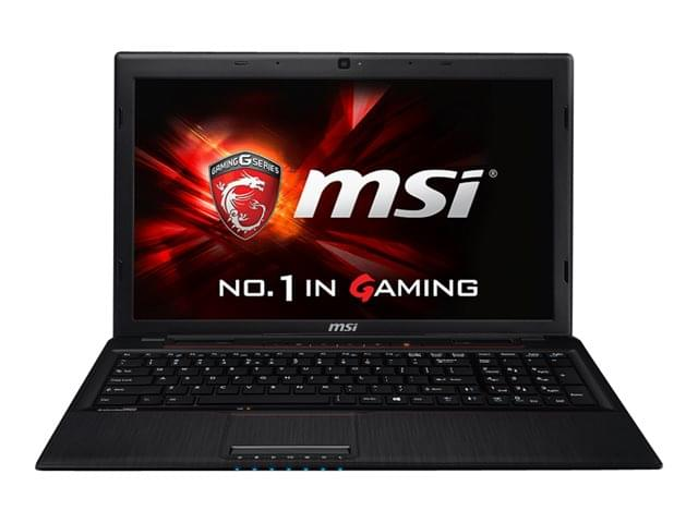MSI 9S7-16GH21-1007 - PC portable MSI - Cybertek.fr - 0