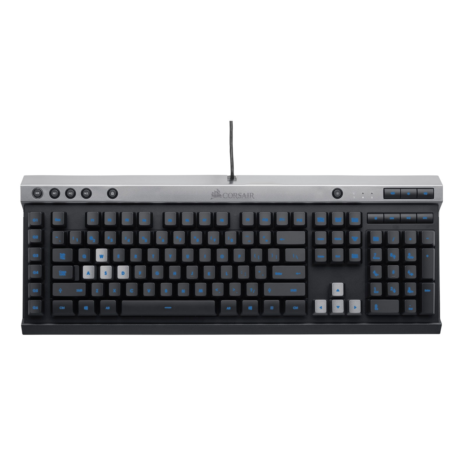 Corsair Raptor K40 Performance Gaming ( CH-9000223-FR) - Achat / Vente Clavier PC sur Cybertek.fr - 0