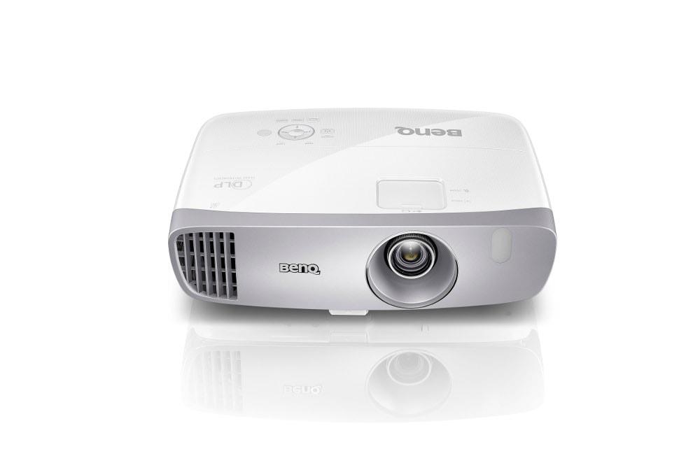 BenQ W1110 (W1110 **) - Achat / Vente Vidéoprojecteur sur Cybertek.fr - 0