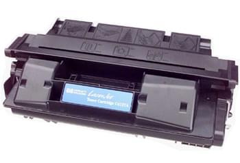 Toner Noir C4127A (LaserJet 4000/4050) pour imprimante Laser HP - 0
