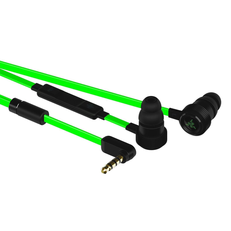 Razer HammerHead PRO V2 Stereo Vert - Micro-casque - Cybertek.fr - 3