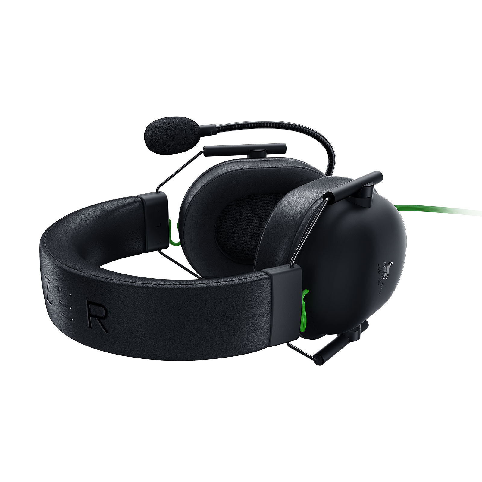 Razer Blackshark V2 X 7.1 Surround Noir - Micro-casque - 2