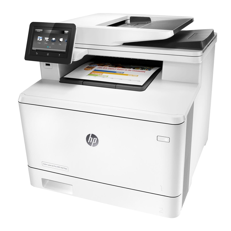 HP Color LaserJet Pro MFP M477fdn (CF378A#B19) - Achat / Vente Imprimante multifonction sur Cybertek.fr - 0