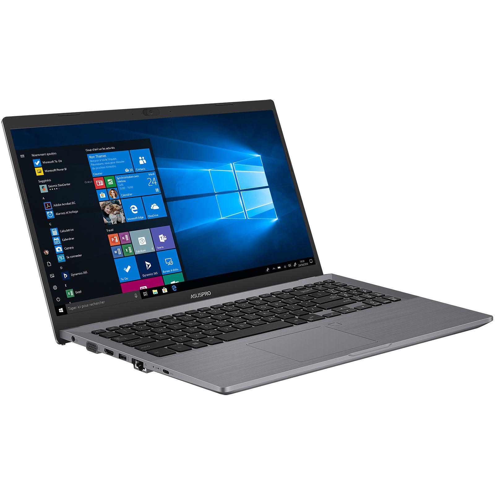Asus 90NX0261-M12370 -- - PC portable Asus - Cybertek.fr - 0