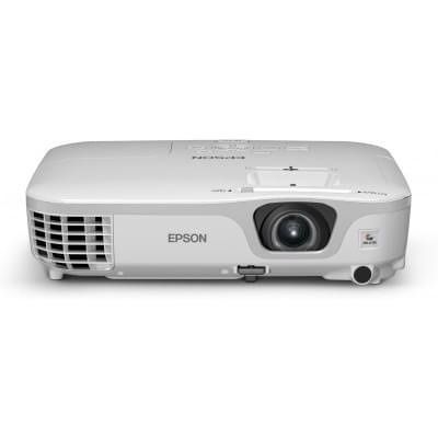 Epson EB-X11 (V11H435040) - Achat / Vente Vidéoprojecteur sur Cybertek.fr - 0