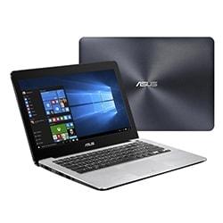 Asus PC Portable X302LA-FN270T - i3-5005/4Go/1To/13.3