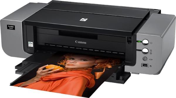 Canon PRO 9000 MK II (3295B009) - Achat / Vente Imprimante sur Cybertek.fr - 0