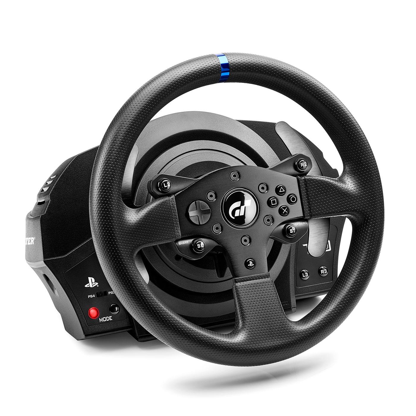 ThrustMaster T300 RS Gran Turismo Edition - Périphérique de jeu - 3