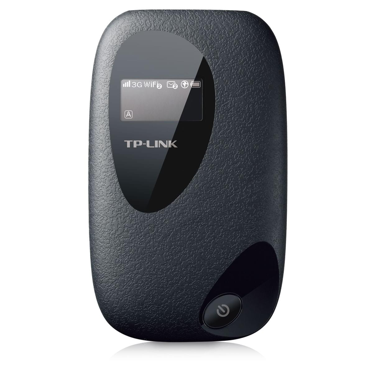 Modem TP-Link M5350 3G Mobile Wi-Fi with battery - 0