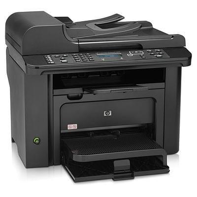 HP LaserJet Pro M1536dnf (CE538A#B19) - Achat / Vente Imprimante multifonction sur Cybertek.fr - 0