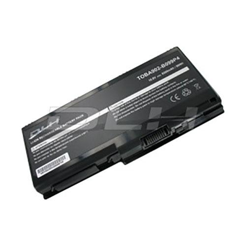 Batterie Li-Ion 10,8v 7800mAh - TOBA902-B099P4 - Cybertek.fr - 0