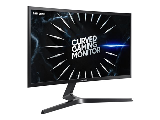 """Samsung 24""""  LC24RG50FQRXEN - Ecran PC Samsung - Cybertek.fr - 2"""