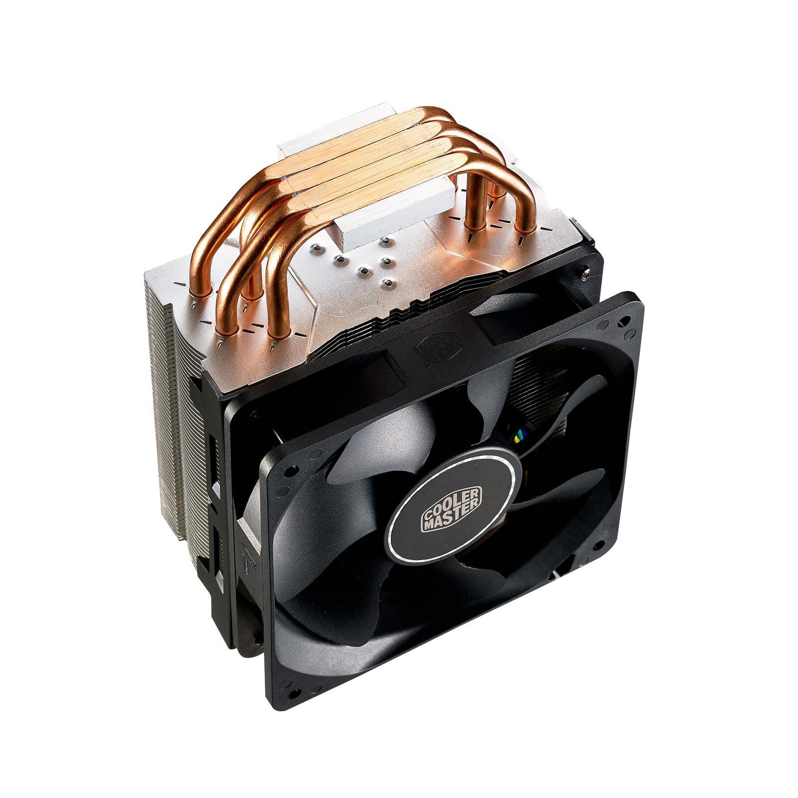 Cooler Master RR-212X-17PK-R1 - Ventilateur CPU Cooler Master - 2