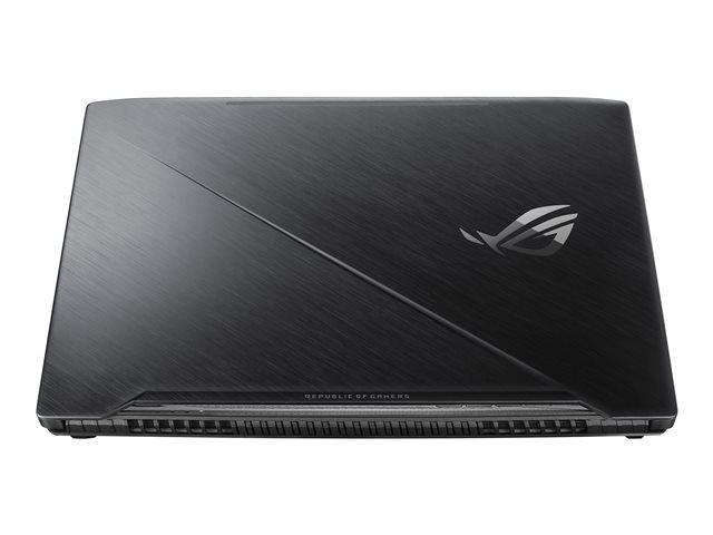 Asus 90NB0GL2-M03320 - PC portable Asus - Cybertek.fr - 3