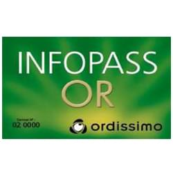 Ordissimo InfoPass OR (1 An tél. + Ext. 3 Ans P/MO) (ART0021) - Achat / Vente Accessoire PC portable sur Cybertek.fr - 0