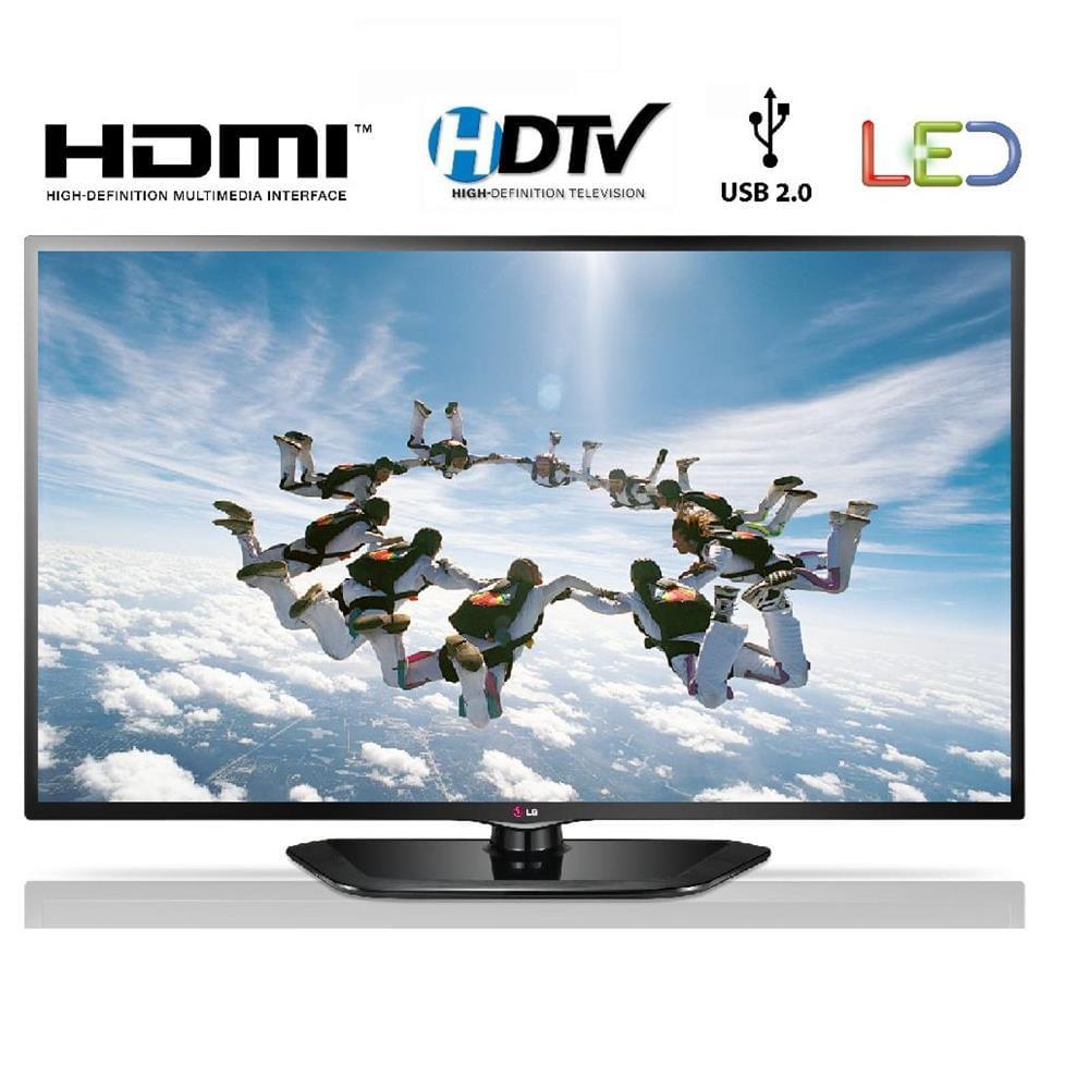 LG 32LN549C (32LN549C) - Achat / Vente TV sur Cybertek.fr - 0