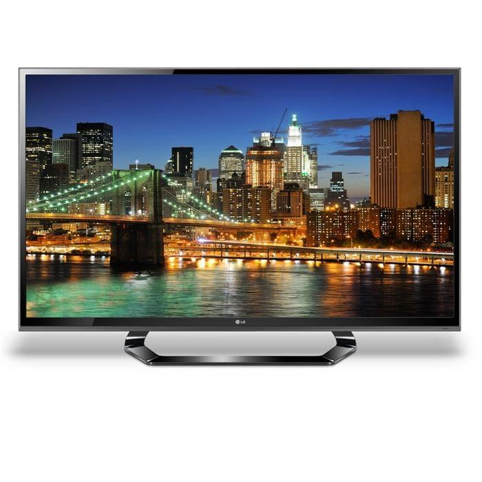 LG 55LM615S (55LM615S) - Achat / Vente TV sur Cybertek.fr - 0