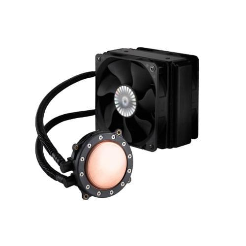 Cooler Master Seidon 120XL Water Cooling RL-S12X-24PK-R1 - Ventilateur CPU - 0