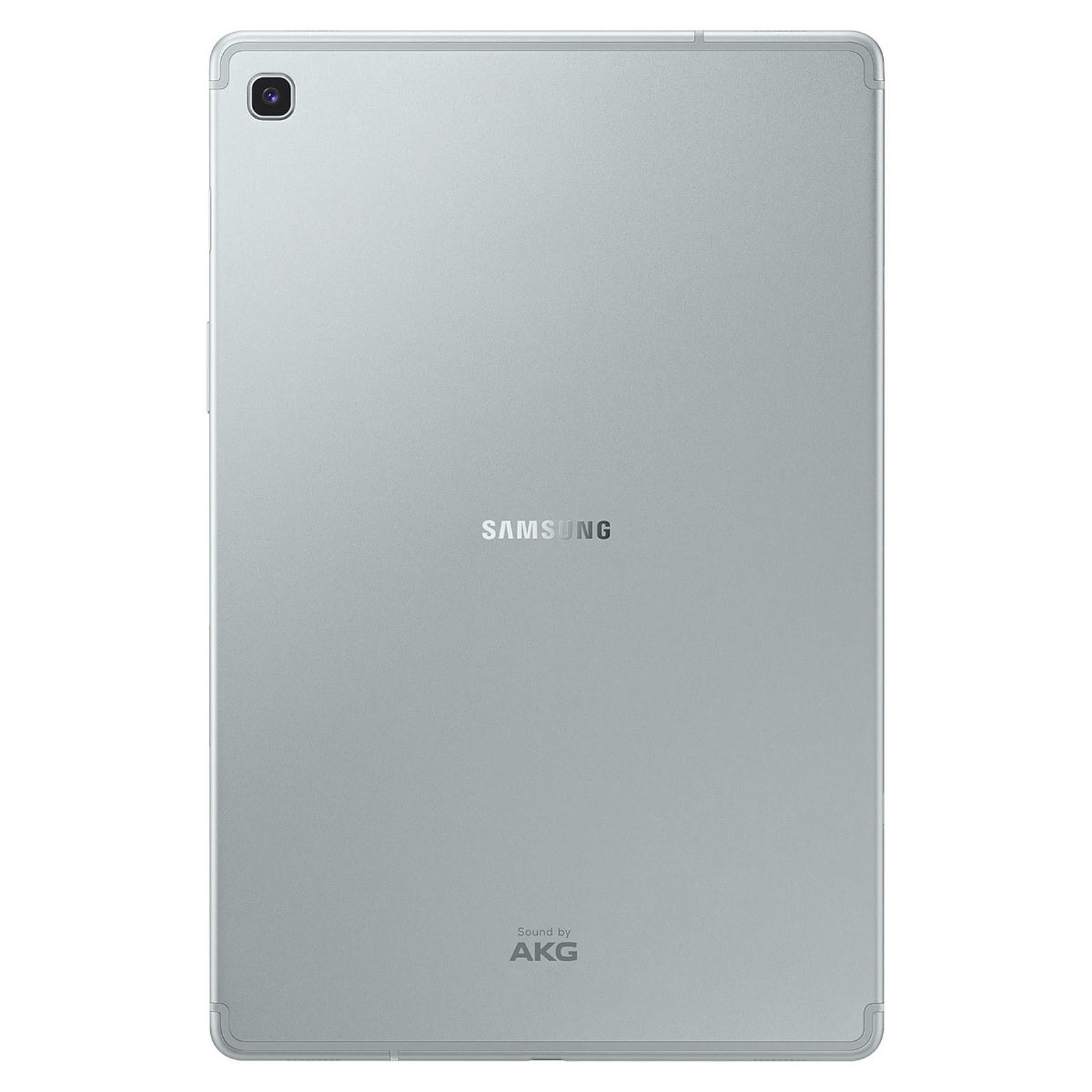 Samsung Galaxy Tab S5e T720NZS Gris - Tablette tactile Samsung - 1