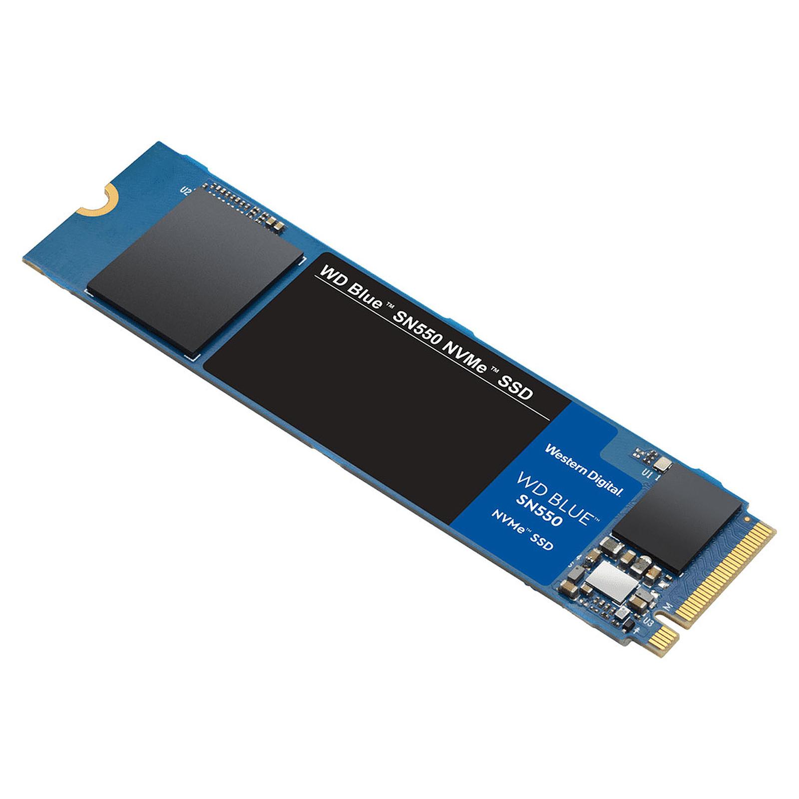 WD WDS500G2B0C 480-525Go M.2 - Disque SSD WD - Cybertek.fr - 2