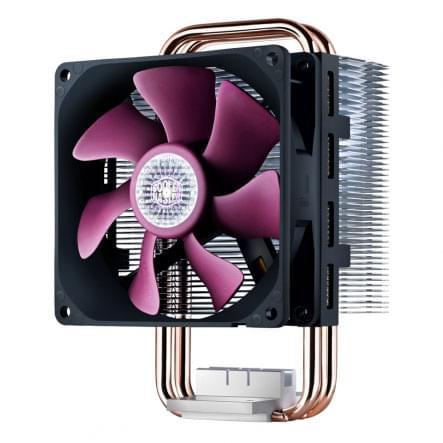Cooler Master Blizzard T2 RR-T2-22FP-R1 - Ventilateur CPU - 0