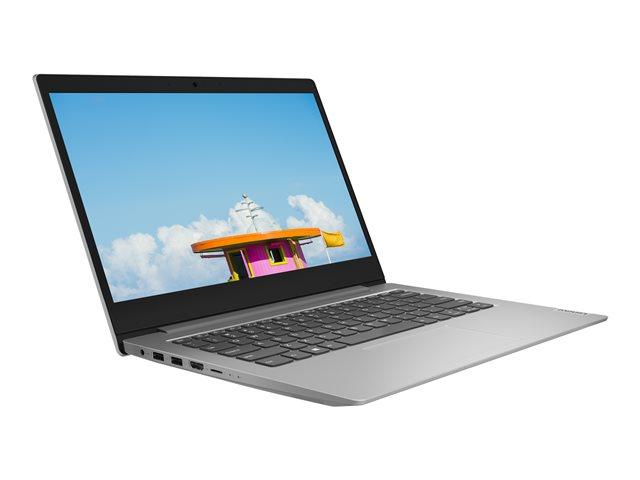 Lenovo IdeaPad 1 14ADA05 (82GW0021FR) - Achat / Vente PC portable sur Cybertek.fr - 1
