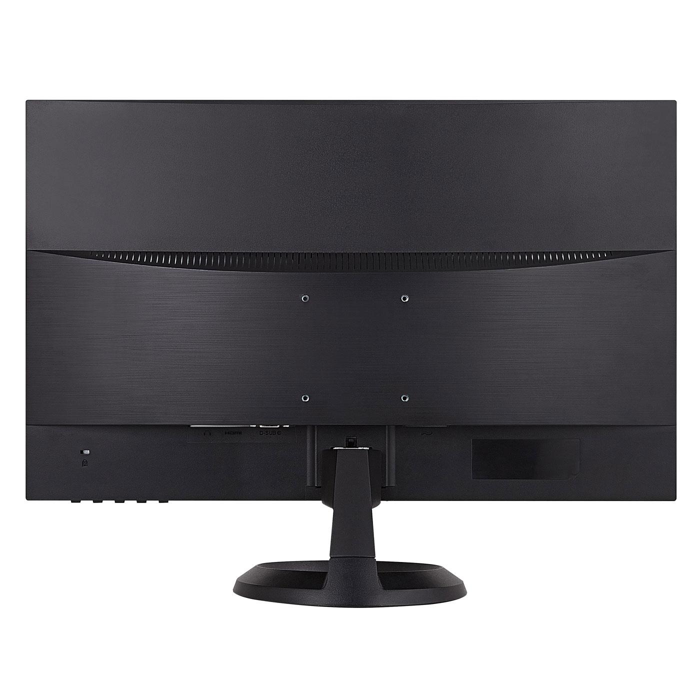 "ViewSonic 22""  VA2261H-8 - Ecran PC ViewSonic - Cybertek.fr - 1"