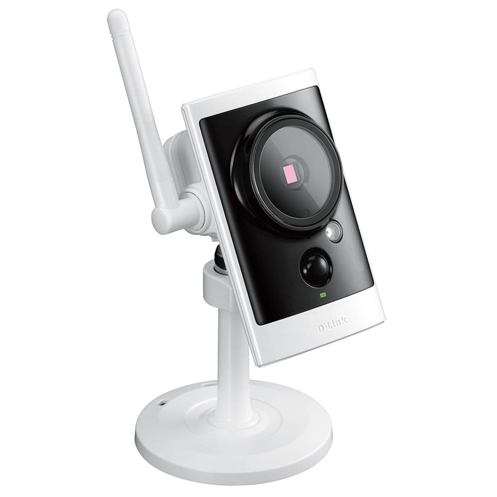 D-Link DCS-2330L (Camera sur IP WiFi) - Caméra / Webcam - 0