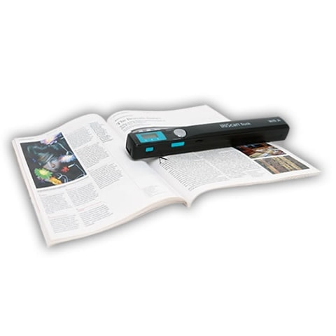 Scanner Iris IRIScan Book 3 executive - 0