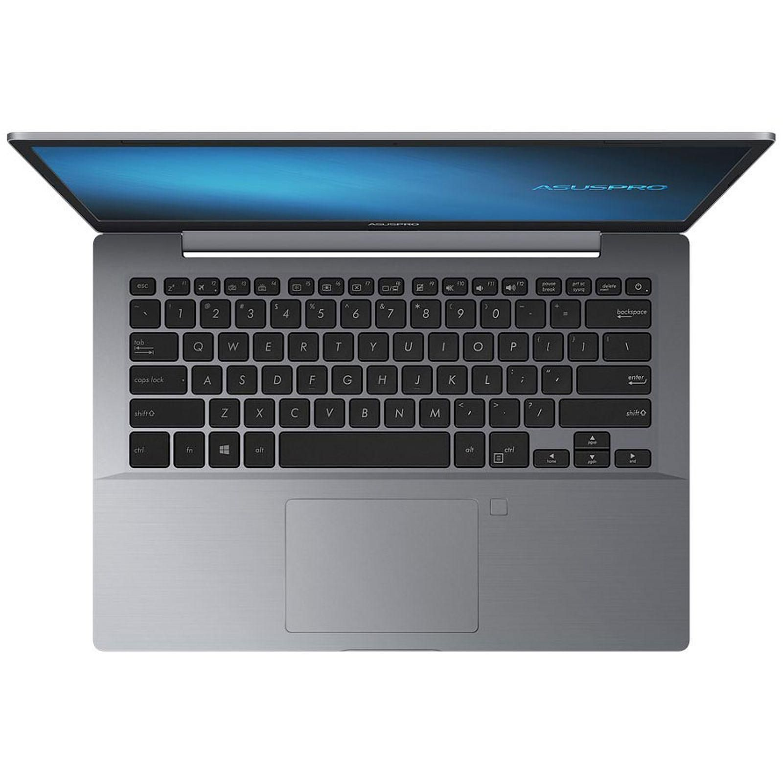 Asus 90NX01X1-M07820 - PC portable Asus - Cybertek.fr - 3