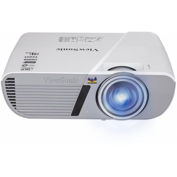 ViewSonic Lightstream PJD5553Lws - Vidéoprojecteur ViewSonic - 1