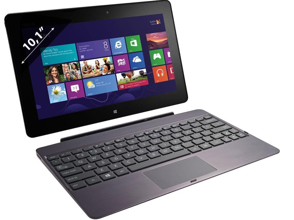 Asus TF600T-1B082R (90OK0NB1101350Y) - Achat / Vente Tablette Tactile sur Cybertek.fr - 0