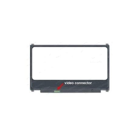 """DUST Dalle IPS 13.3"""" Slim (1920x1080 30p Gauche Bril.) (N133HSE-EB3) - Achat / Vente Accessoire PC portable sur Cybertek.fr - 0"""