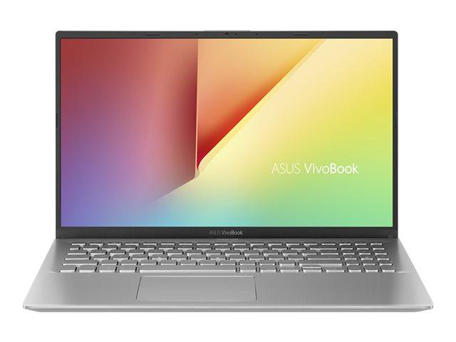 "Asus X512FA-EJ881T - i7-8565/8Go/512Go/15.6""/W10 (90NB0KR2-M12830) - Achat / Vente PC portable sur Cybertek.fr - 1"