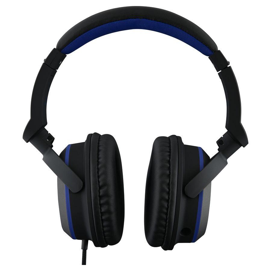 The G-LAB KORP OXYGEN Stereo Noir - Micro-casque - Cybertek.fr - 2