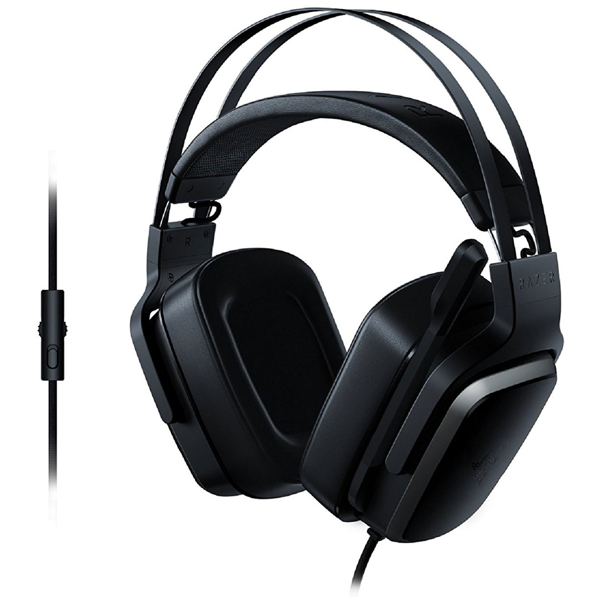 razer tiamat 2 2 v2 7 1 surround noir micro casque. Black Bedroom Furniture Sets. Home Design Ideas