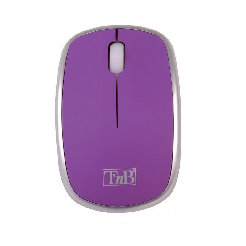 T'nB Rubby 5 (SRSFRUBBY5) - Achat / Vente Souris PC sur Cybertek.fr - 0