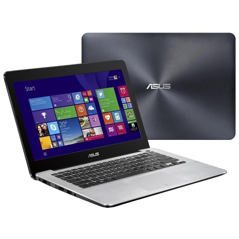 Asus 90NX00M1-M00220 - PC portable Asus - Cybertek.fr - 0