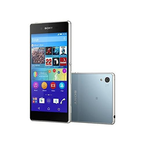 Sony Xperia Z3 PLUS E6553 Aqua Green - Achat / Vente Téléphonie sur Cybertek.fr - 0