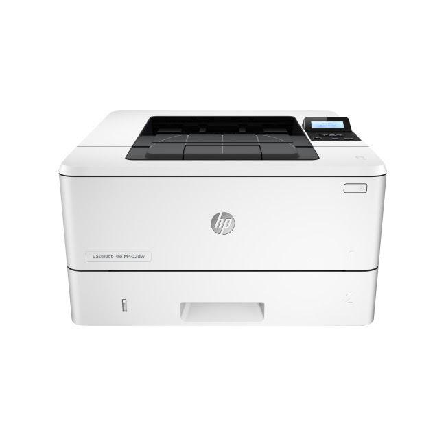 Imprimante HP LaserJet Pro M402dw - Cybertek.fr - 2