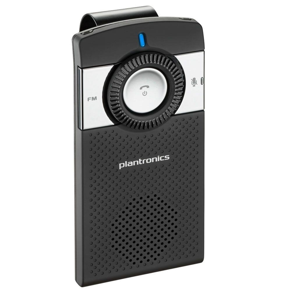 Plantronics Kit mains-libres Bluetooth avec trans. FM (K100 soldé) - Achat / Vente Access. Audio-Photo-Vidéo sur Cybertek.fr - 0